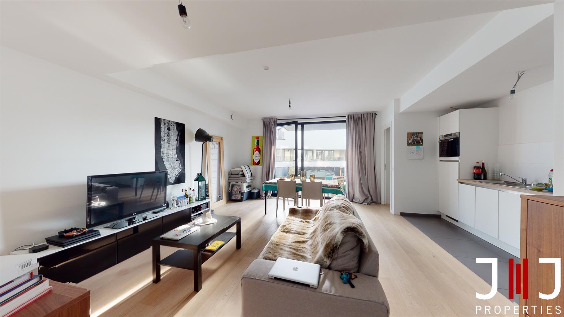 Appartement te koop in Brussel