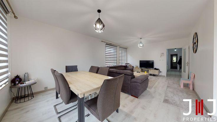 Appartement te koop in Anderlecht
