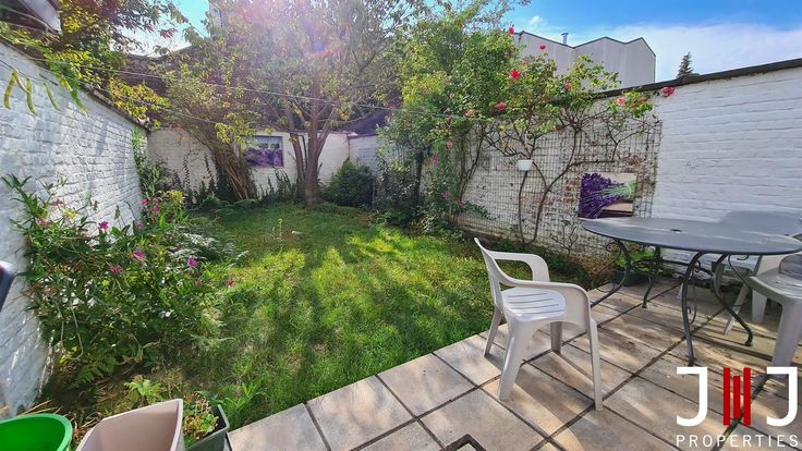 House for sale in Sint-Pieters-Woluwe